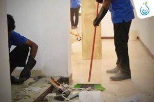 شركات النظافة المنزلية بالرياض, شركة النظافة المنزلية بالرياض