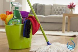 شركة تنظيف بشقراء, شركة تنظيف منازل بشقراء