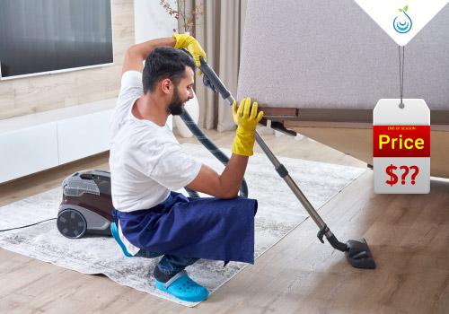 كم اسعار شركات تنظيف المنازل بالرياض